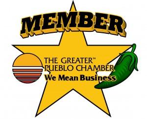 Pueblo Chamber Gold Star Member