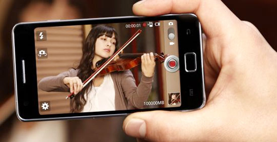 smartphone-video-recording