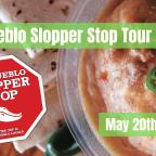 Slopper Stop Tour - Web