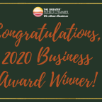 Copy of Header 2020 Business Awards Luncheon